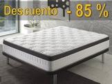 Colchón Viscoelástico Supreme 135X190 -