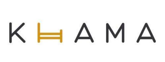 Colchones Khama Opiniones Logo